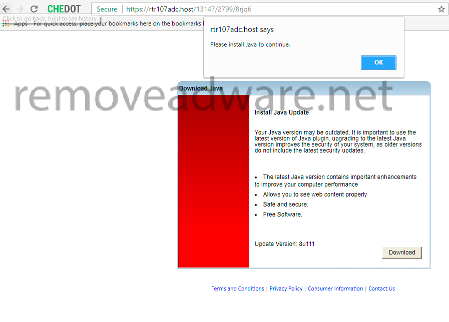 remove Rtr107adc.host